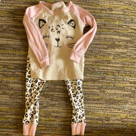 Toddler Pajama Set